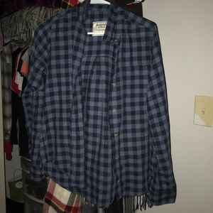 flannel | a&f